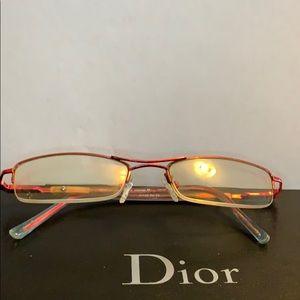 Eyeglass Frameless readers